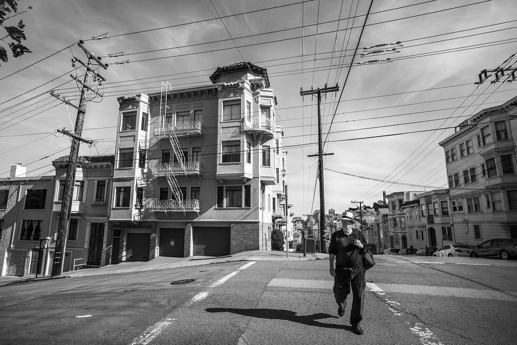 Telegraph Hill, San Francisco, United States picture
