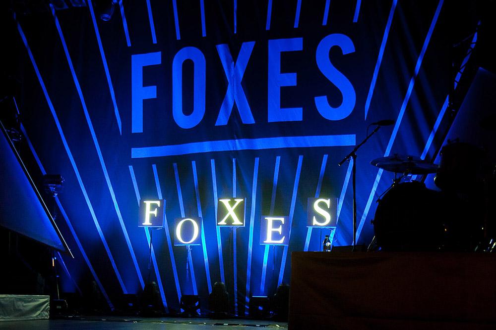 BTS: Foxes