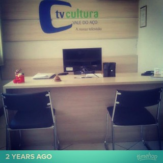 #TVCultura