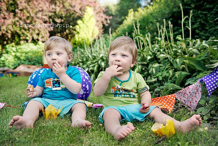 sesja dziecięca w kujawsko-pomorskim-twins