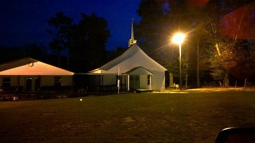Monticello, Alabama