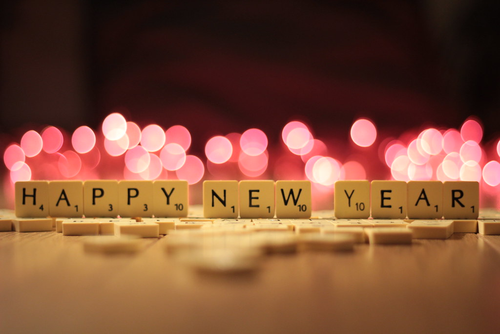 HAPPY NEW YEAR my friends!!!!