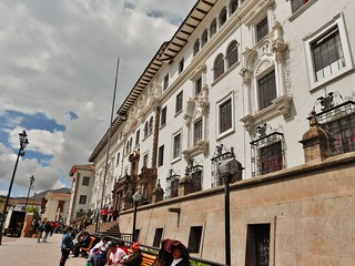 Cusco Courts of Justice