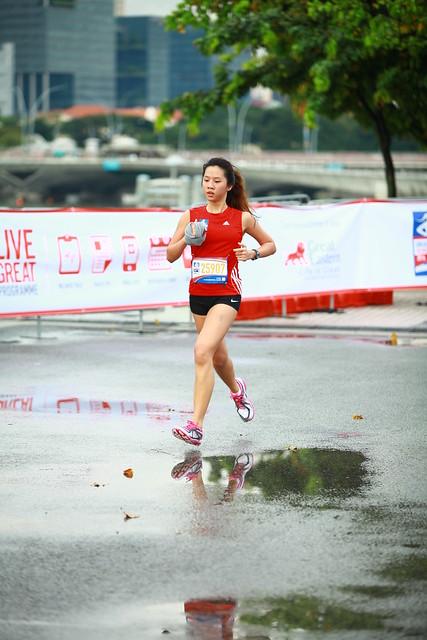 Great Eastern Women's Run 2014 V