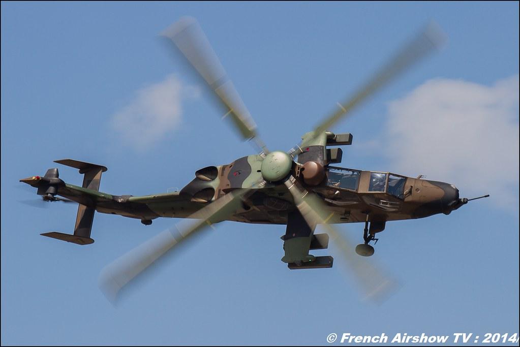 EC-665 Tigre,EC 665 ,Solo display, Airbus Helicopter, Meeting des 60 ans de l'ALAT,Aviation légère de l'armée de Terre (ALAT), Cannet des Maures