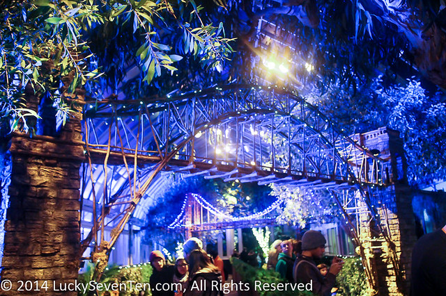 NYBG - New York Botanic Garden - Holiday Train Show - NYC Guide - Kids-28