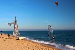 Esports de vent