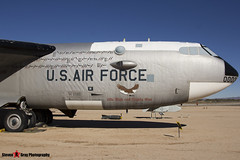 52-0003 - 16493 - USAF - Boeing NB-52A - Stratofortress - Pima Air and Space Museum, Tucson, Arizona - 141226 - Steven Gray - IMG_8549