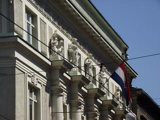 Zagreb - Hrvatska Narodna Banka