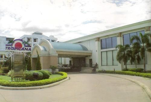 Tropicana Casino Poipet (ทรอปิคาน่า ปอยเปต)