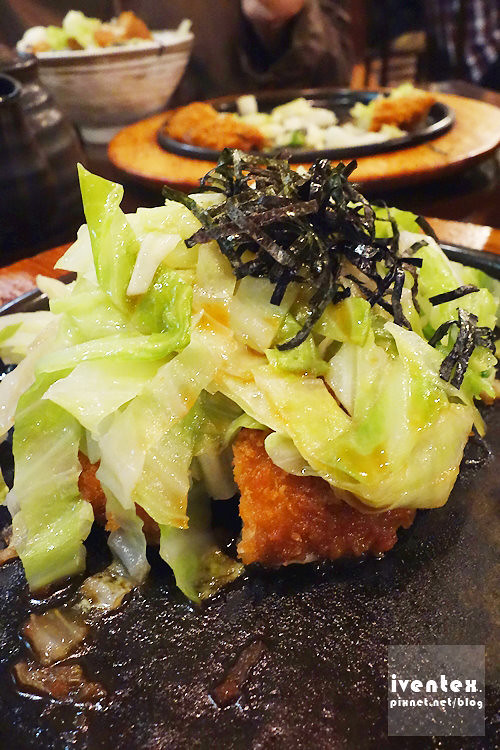 22刀口力日本東京新宿すずやSUZUYA日式炸豬排茶泡飯