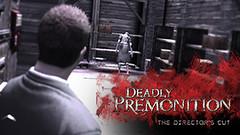 PS Plus: Deadly Premonition