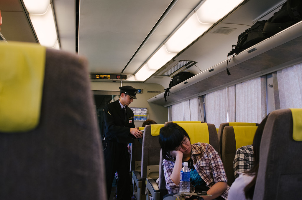 帶著Ricoh GXR去日本旅行