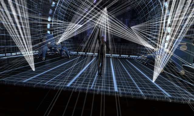 great laser lights