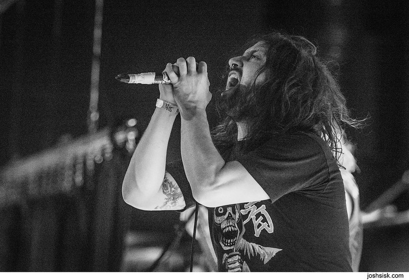 Municipal Waste @ Soundstage