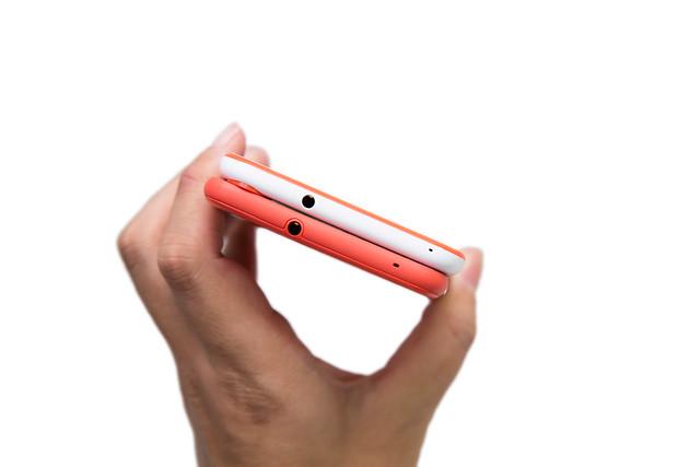 更快更美又雙卡 HTC Desire 820 (1) 介紹與 816 比較 @3C 達人廖阿輝