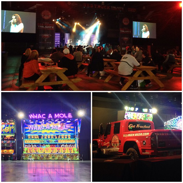 Grey Cup Festival - Red Truck Tailgate Concert Series