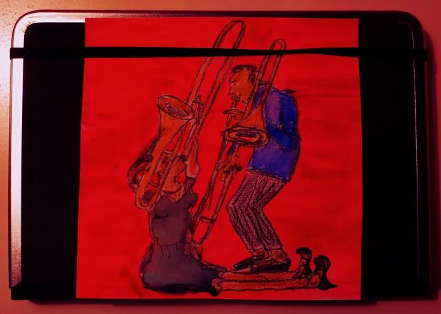 trombone-duo