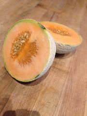 cantaloupe, honeydew, fruit, food, juice, melon,