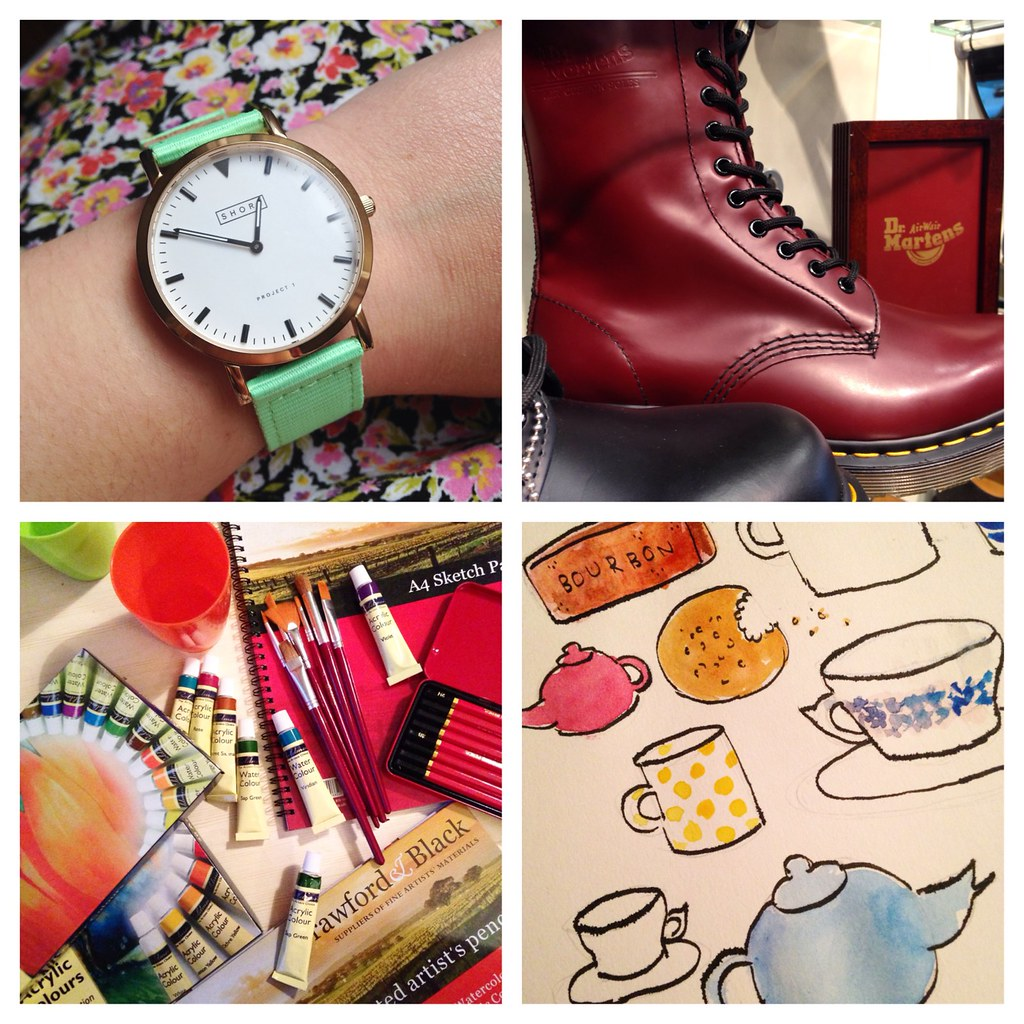 November 2014 Favourites | Lily Doughball Bristol Lifestyle Blog