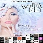 winter Trend poster - Sponsors