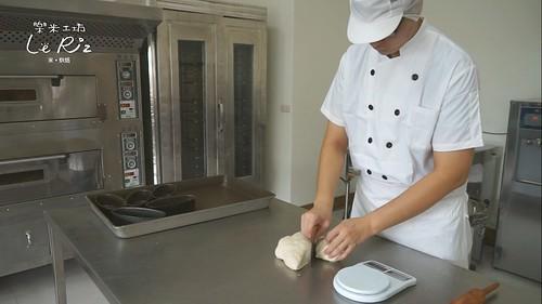 樂米工坊米麵包吐司製程 (2)