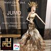 JUuMO Fashion Show AD - MGB