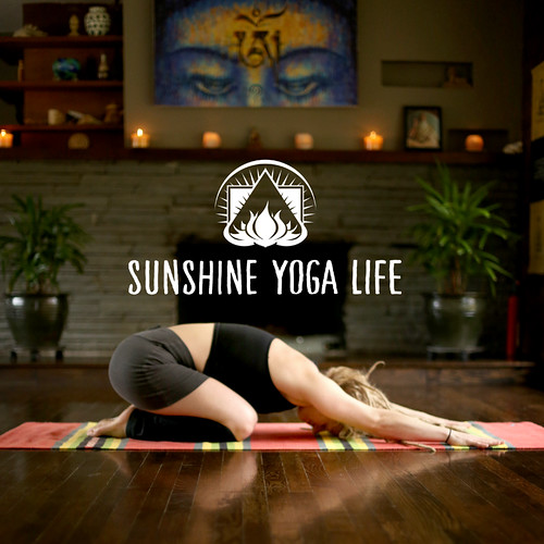 Sunshine Yoga Life