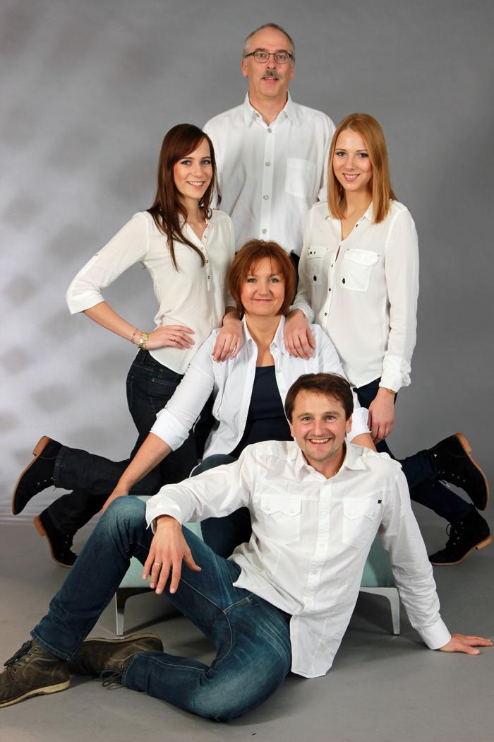 Erlebnis Sonntag Familien Fotoshooting Suechtignach At