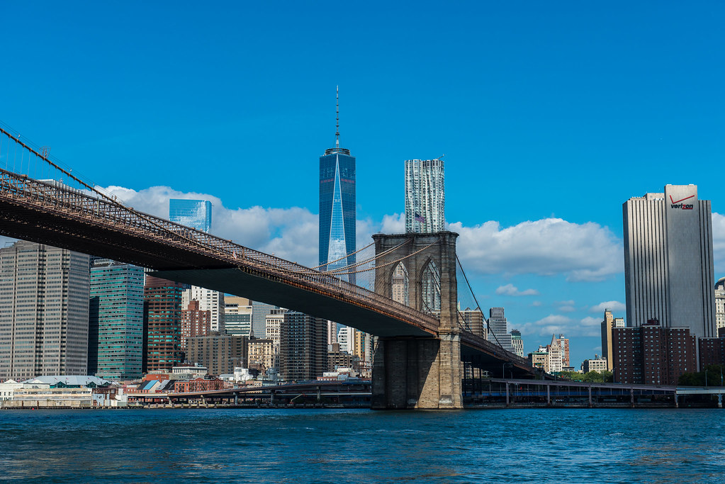 Vacanza stati uniti tour stati uniti voyager east for Sistemazione new york