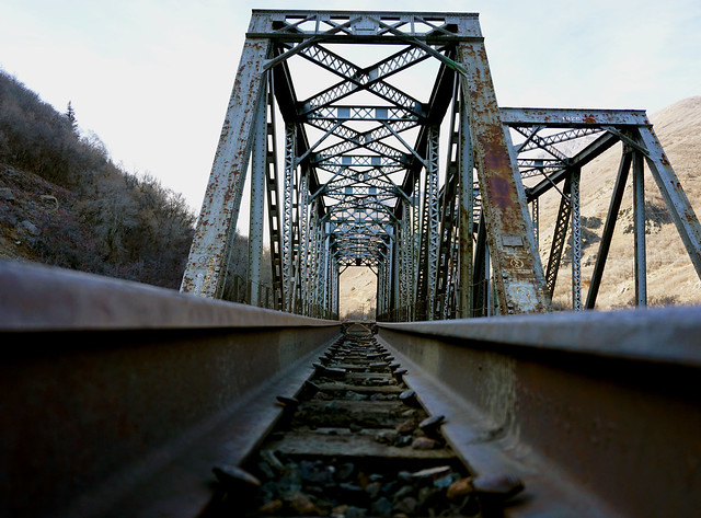 Morgan Trestle
