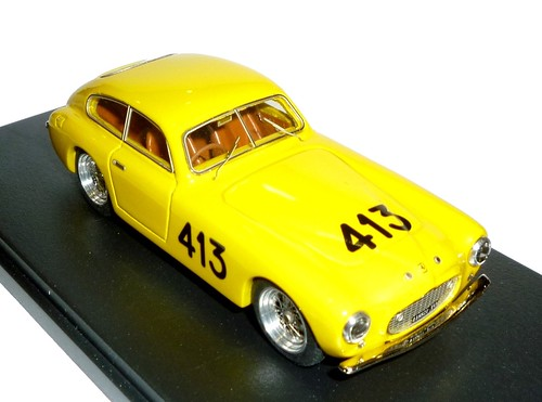 Alfa Model43 Ferrari 195Inter berlinetta Motto MM 51 (1)