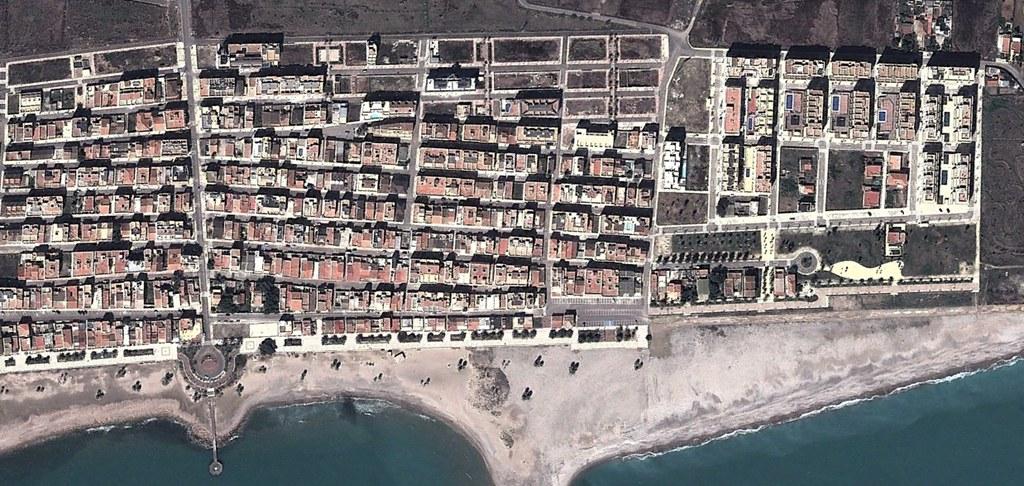 chilches, xilxes, castellón, chinxes, después, urbanismo, planeamiento, urbano, desastre, urbanístico, construcción, rotondas, carretera