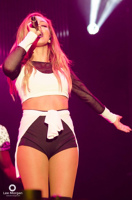 Little Mix; Jade Thirlwall