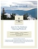 Hermitage Club Invitation