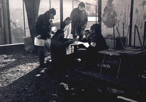 Grottaminarda 1980