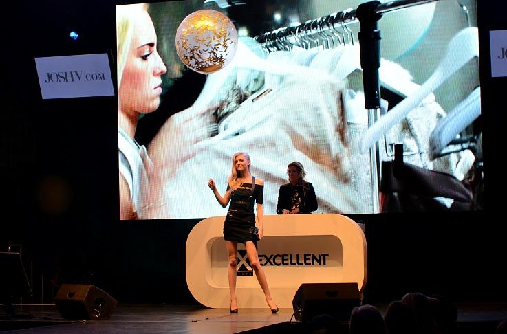 DSC_7966 Josh V Fashion Show, Ahoy Rotterdam Excellent Beurs, Tamara Chloé
