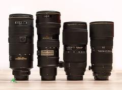 Sigma EX DG 70-200mm 1:2,8 HSM II Macro