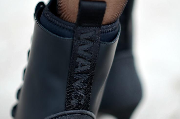 DSC_6462 Alexander Wang for H&M boots, Tamara Chloé
