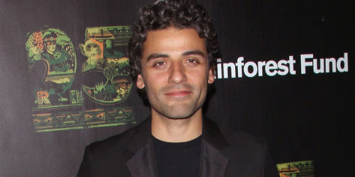 Oscar Isaac has joined the cast of X-Men: Apocalypse