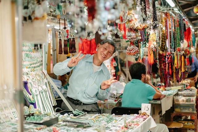 markets of Hong Kong14