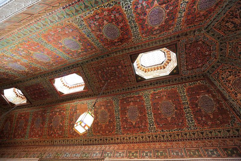 Bahia ceiling 2