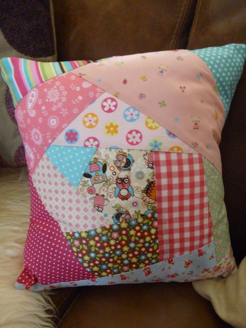 cushions! (2)