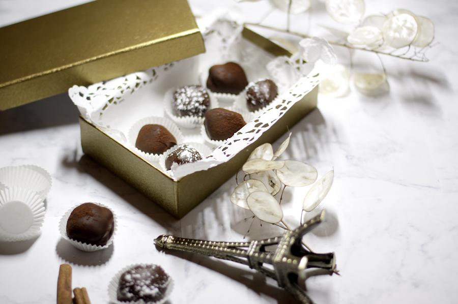 chocolate truffes trüffel chocolates selfmade homemade cooking baking sweets diy christmas treat foodporn gift presend happy selfmade ricarda schernus blogger blog hannover 2