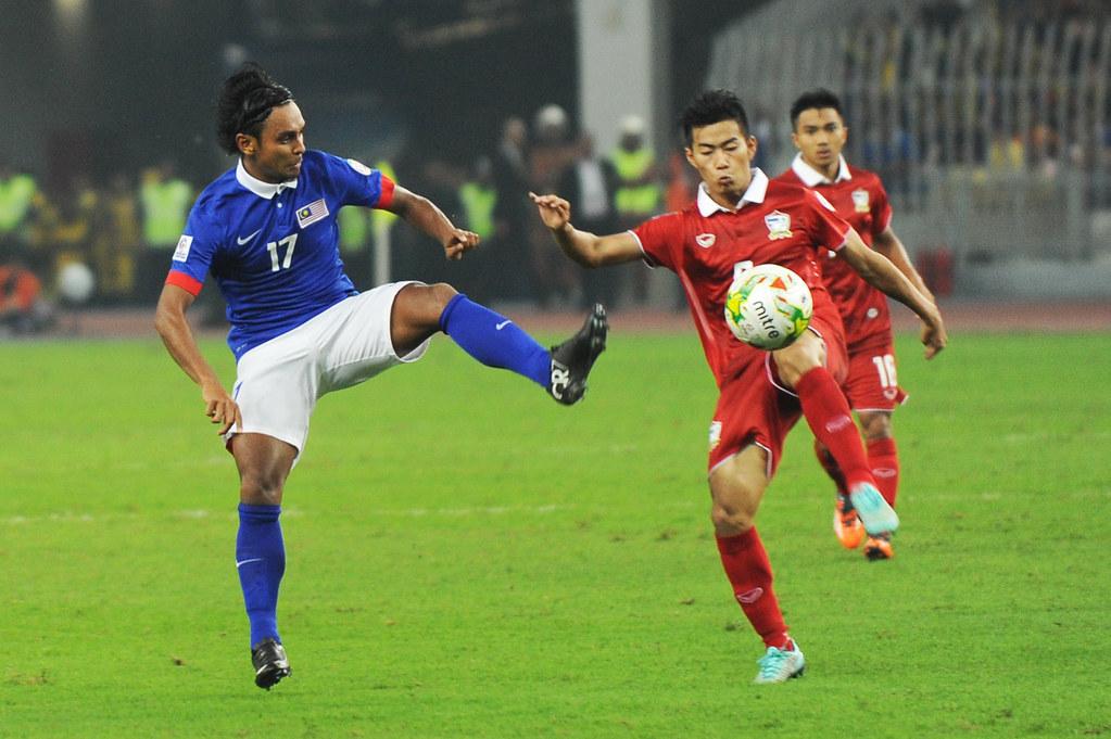 AFF Suzuki Cup Final 2014