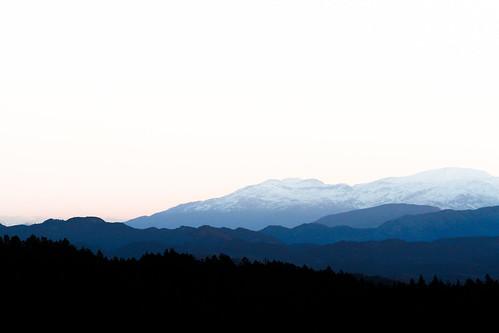 norway sunrise haugesund steinsfjellet
