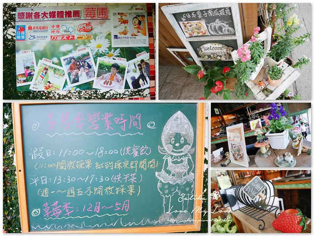 內湖採草莓圃咖啡下午茶 (30)