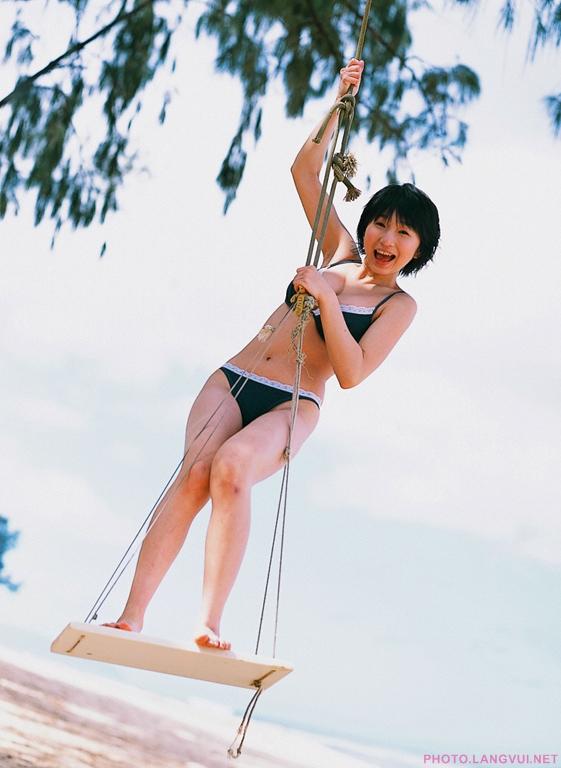 YS Web Vol 048 Michiko Koga