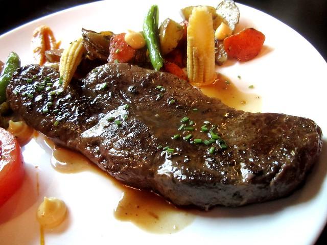 Beef sirloin 2