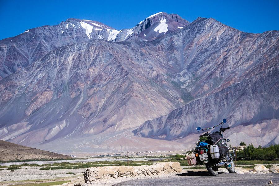 Занскар (Заскар) © Kartzon Dream - авторские путешествия, авторские туры в Индию, тревел фото, тревел видео, фототуры